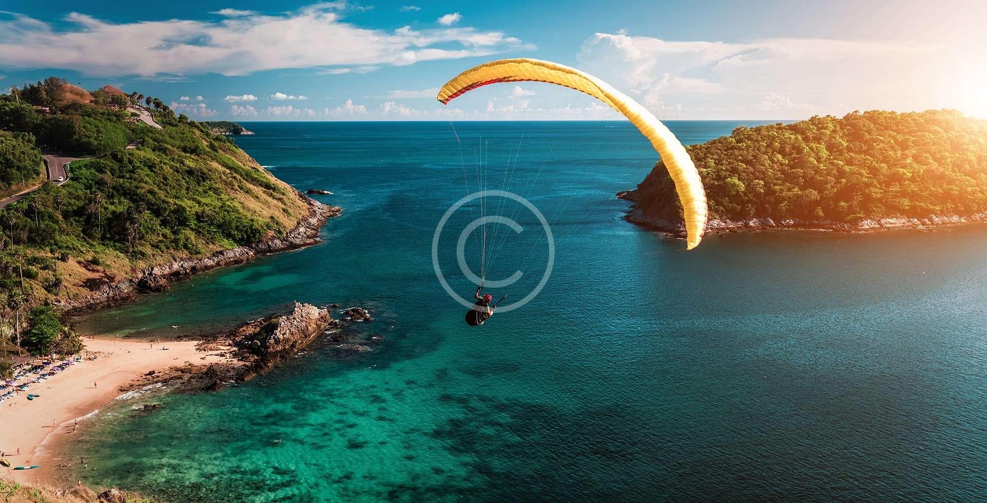 Paragliding Beginner Class